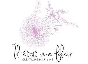 Logo - Il Etait une Fleur (Frankrijk) - House of Weddings Quality Label