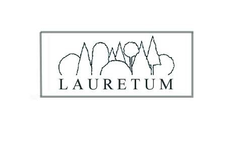 Logo - Lauretum - House of Weddings Quality Label