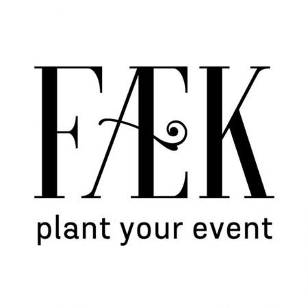 Logo - FAEK - House of Weddings Quality Label