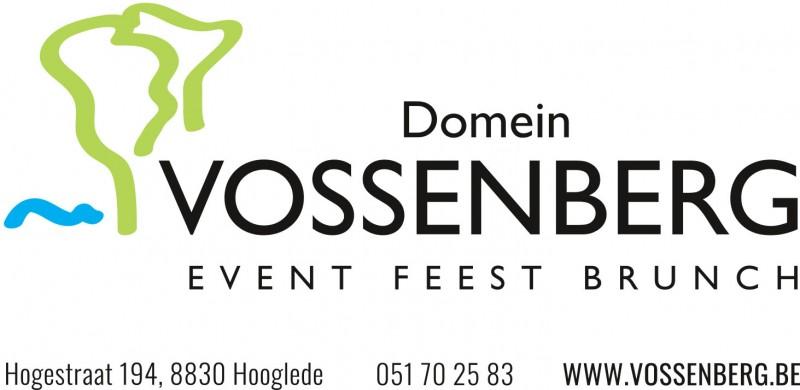 Logo - Domein Vossenberg - House of Weddings Quality Label
