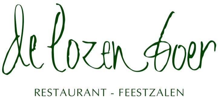 Logo - De Lozen Boer - House of Weddings Quality Label