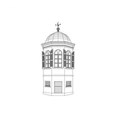 Logo - Huis Empire - House of Weddings Quality Label