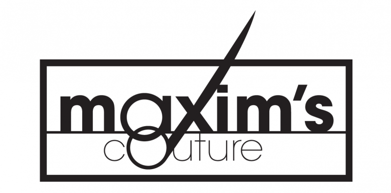 Logo - Maxim's Couture - House of Weddings Quality Label