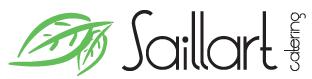 Logo - Saillart Catering - House of Weddings Quality Label