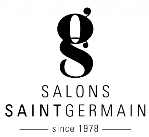 Logo - Salons Saint Germain - House of Weddings Quality Label