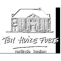 Logo - Ten Huize Foets - House of Weddings Quality Label