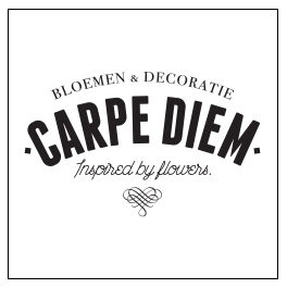 Logo - Carpe Diem - House of Weddings Quality Label