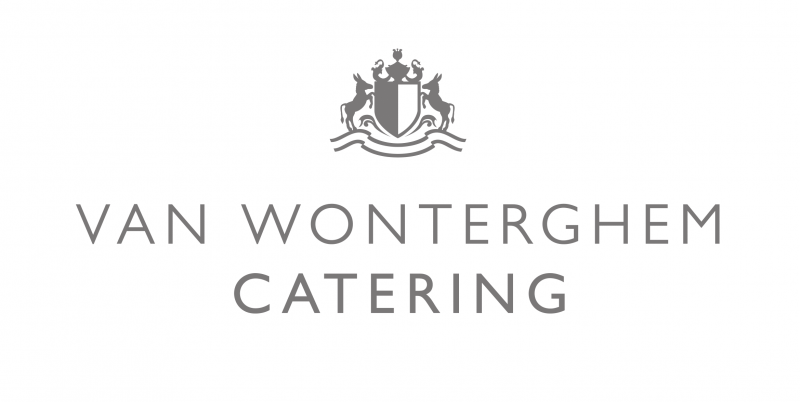 Logo - Van Wonterghem Catering - House of Weddings Quality Label