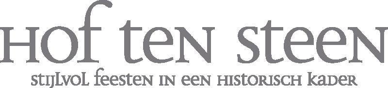 Logo - Hof ten Steen - House of Weddings Quality Label