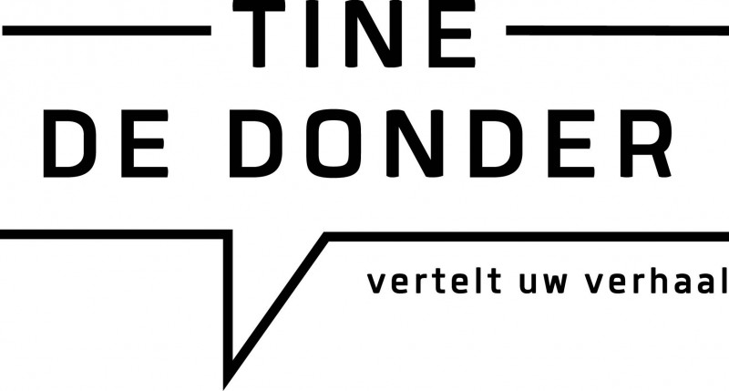 Logo - Tine De Donder - House of Weddings Quality Label