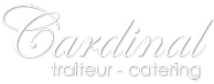 Logo - Cardinal Catering - House of Weddings Quality Label