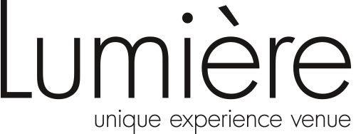 Logo - Zaal Lumière - House of Weddings Quality Label