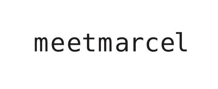 Logo - MeetMarcel - House of Weddings Quality Label