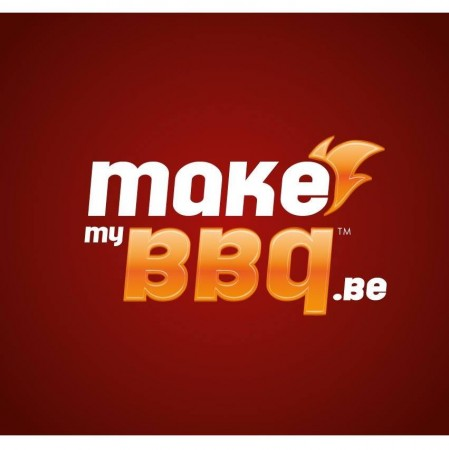 Logo - Make My BBQ - House of Weddings Quality Label