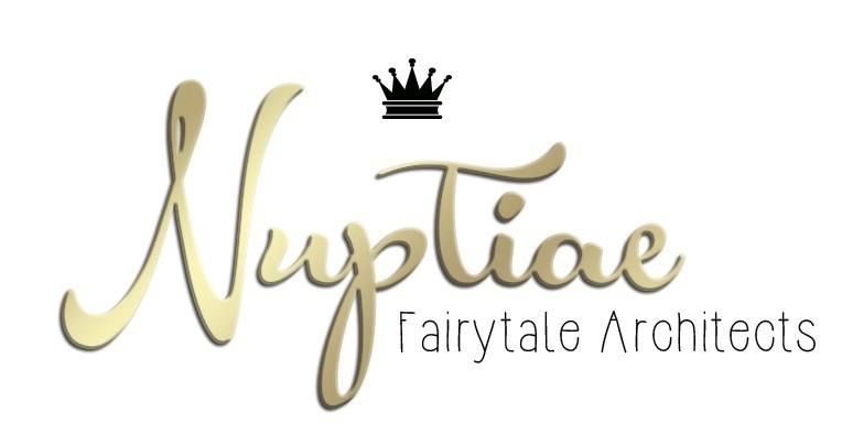 Logo - Nuptiae Fairytale Architects - House of Weddings Quality Label
