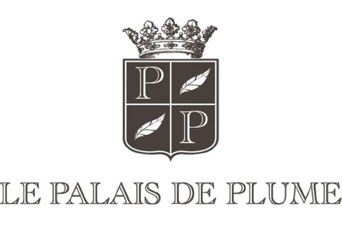 Logo - Palais de Plume - House of Weddings Quality Label