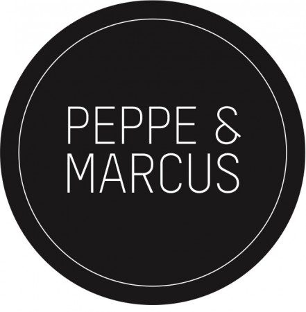 Logo - Peppe & Marcus - House of Weddings Quality Label