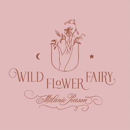 Logo - Wild Flower Fairy - House of Weddings Quality Label