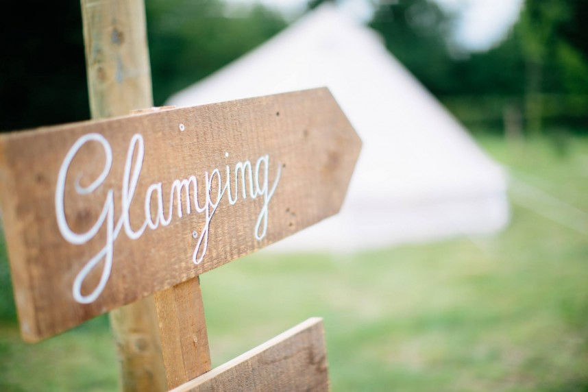 Art of Events - Glamping - House of Weddings