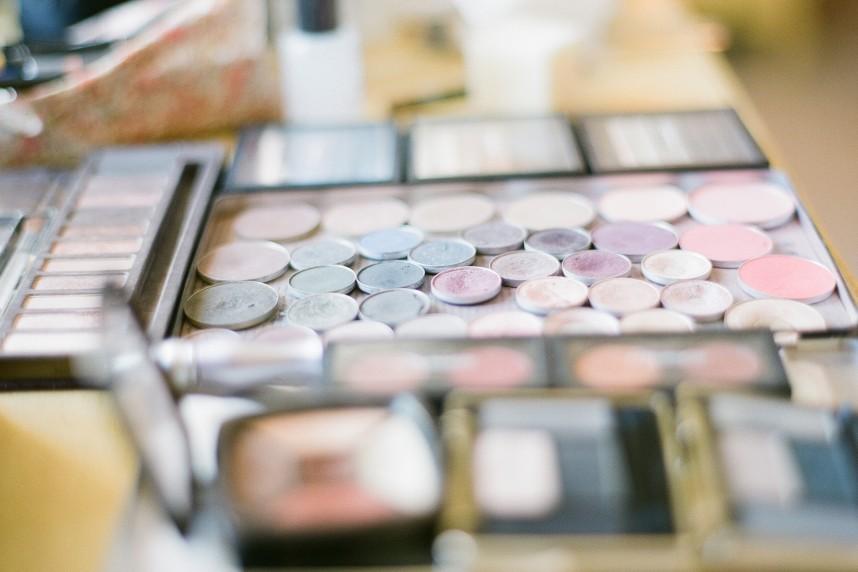 Beauty, Kapsel & Make-up
