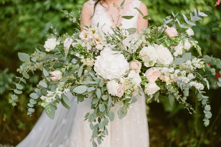 Greenery Wedding - Maitha Lunde - Header