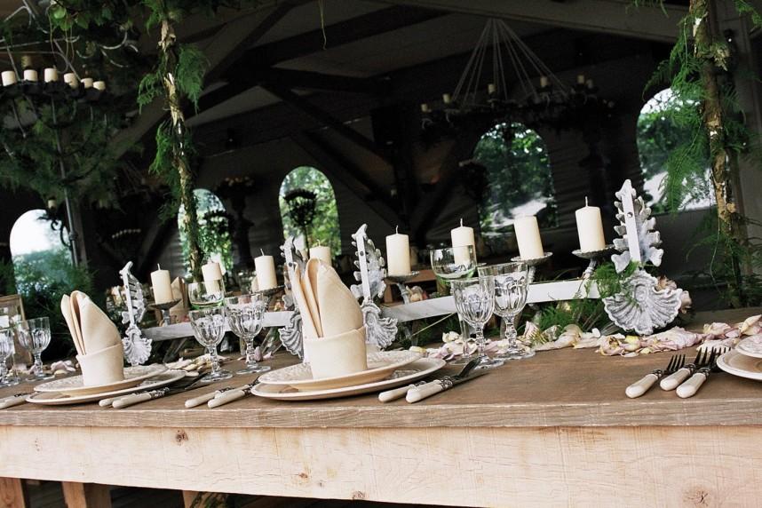 Traiteur Leconte - House of Weddings  - 1